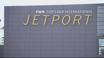 Portland Jetport funded nearly $4.5 million through U.S. Dept. of Transportation