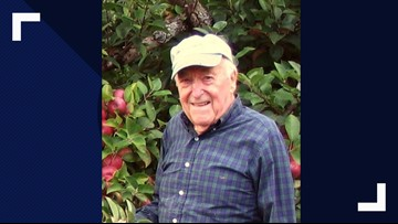 Bangor icon Bob Glidden dead at 96