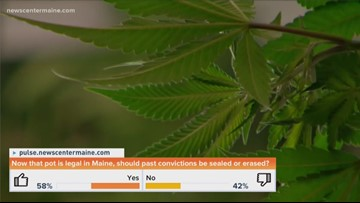Lawmakers seek to propose throwing out pot convictions