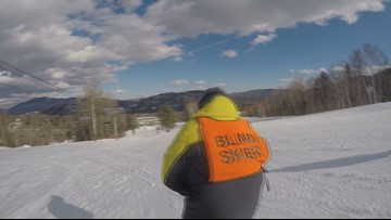 Non-profit that allows disabled Mainers to ski, gears up for 34th Ski-A-Thon