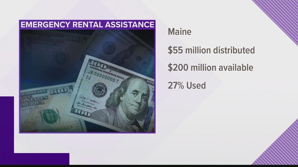 A deeper look at lifting the COVID eviction moratorium on Mainers