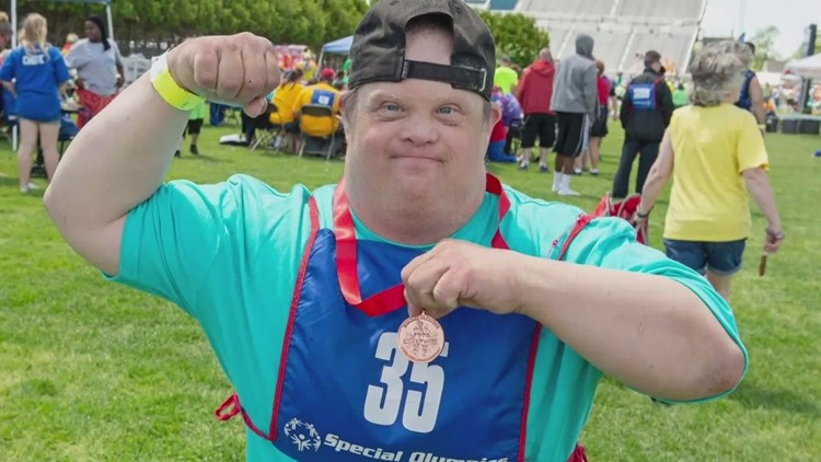 Traditions change but Special Olympics Maine keeps rolling