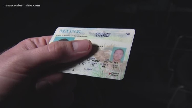 Voter ID requirement back on Maine lawmakers' agenda