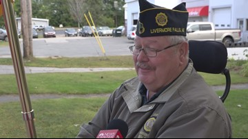 Don Simoneau shares heartfelt reaction to the death of Farmington firefighter Capt. Michael Bell