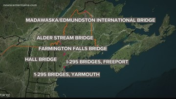 Maine Traffic | Portland - Bangor | newscentermaine com