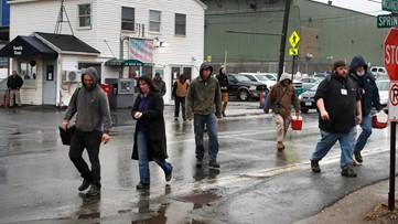 Mills and Maine Delegation put pressure on Defense Dept. over health concerns for BIW workers