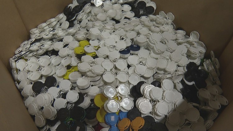 New law shifts recycling costs to companies instead of Maine's towns and cities