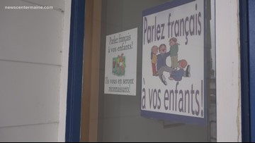 Speaking French is dying among the younger generation of French Mainers