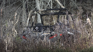 Hermon man killed in Bangor ATV accident