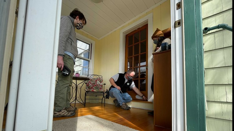 Home inspectors unregulated, unlicensed in Maine as thousands move to the state and buy houses