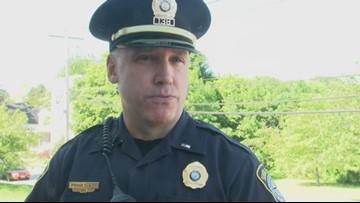 Portland city council confirms new police chief