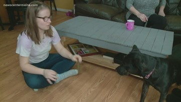 Family struggles to understand why child languishes on wait list