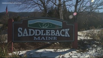 Boston-based investors to purchase and reopen Saddleback Mountain