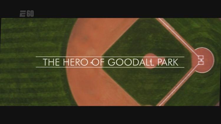 Journalist Tom Junod's  ESPN documentary 'A Hero of Goodall Park' Part 2