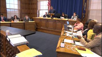 Portland City Council tackles complex budget