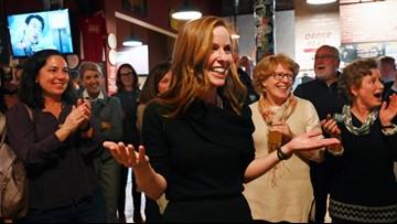 Portland gets a new mayor, statewide transportation bond passes