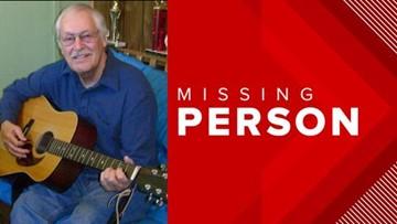 MISSING: 81-year-old Lewiston man, last seen Wednesday