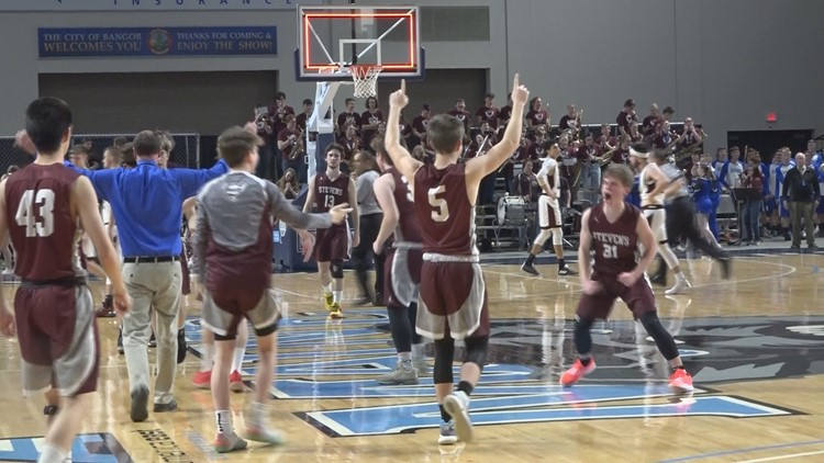 George Stevens Academy takes down Mattanawcook Academy in overtime thriller