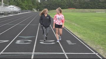 Uncommon track event creates unbeatable family bond