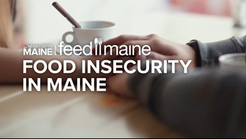 Feed Maine helps fight hunger in Maine