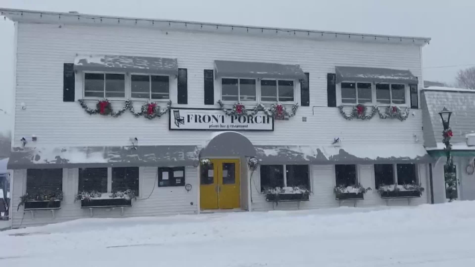 Restaurants rethink New Years Eve | newscentermaine.com