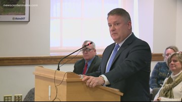 MDOT commissioner nominee approved