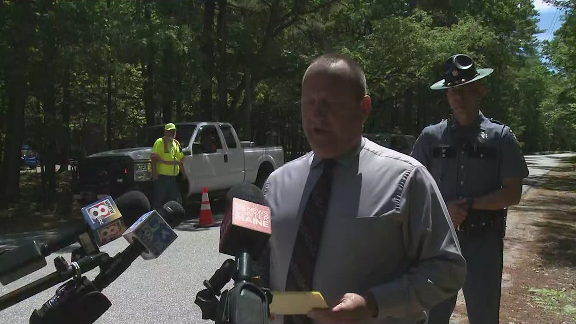 Limington deaths being investigated by police