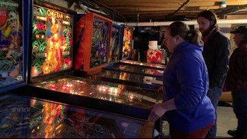 Keeping the game of pinball alive