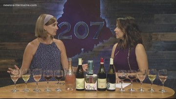 Wines to pair with the beach, barbecue, or boat