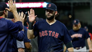 Red Sox seal a contract deal that gives more to Moreland