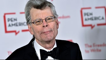 "Stephen King responds to Oscars controversy: ""I would never consider diversity in matters of art"""