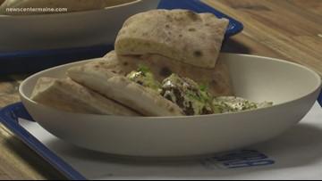 Vegetarian and vegan restaurant surge in Portland