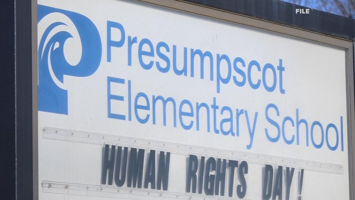 Presumpscot Elementary School renovations project receives funding from Portland