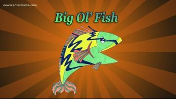 Big Ol' Fish 101219