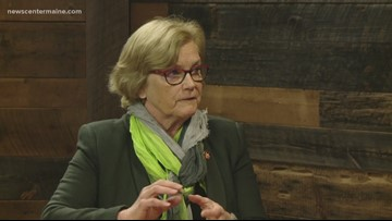 Representative Pingree says it's time to re-open the federal government