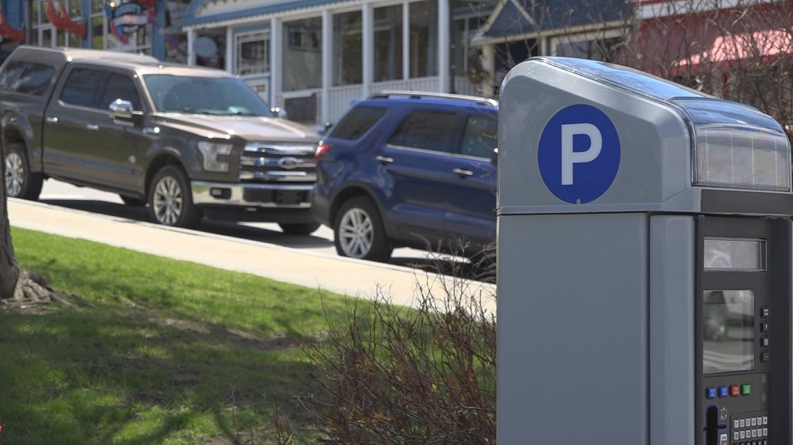 Portland will raise parking rates, following change to city budget