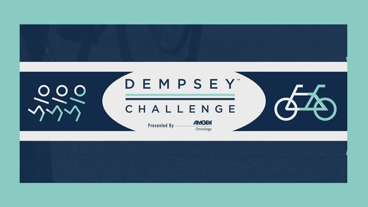 Poland Spring makes major donation to Dempsey Challenge