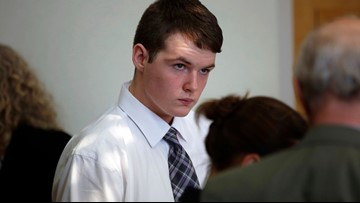 Judge: Bowdoinham teen should be tried as adult for killing grandmother