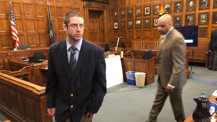 Closing arguments abruptly postponed in John Williams trial