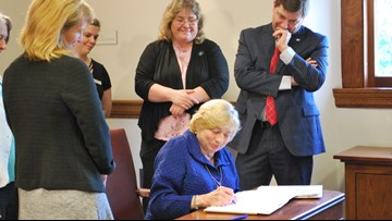 Maine hopes new laws will help lower prescription drug costs
