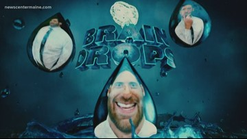 BrainDrops: Can you actually jump out of a helicopter like the heroes in the movies?