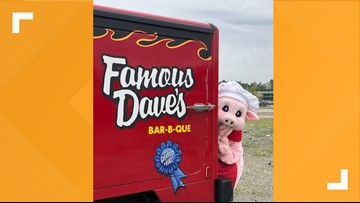 Rapid Response session scheduled for workers affected by closing of Famous Dave's Bar-B-Que