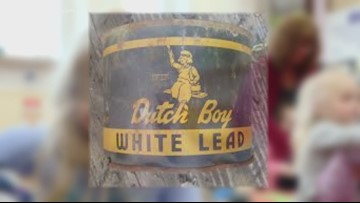 Lead testing in Maine schools