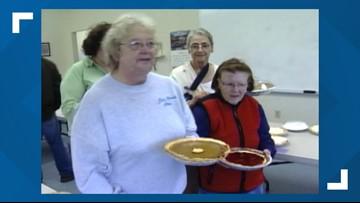 TBT: Bowdoinham Pie Sale 2011