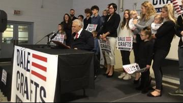 Former Lisbon legislator announces run for Maine's 2nd Congressional district seat