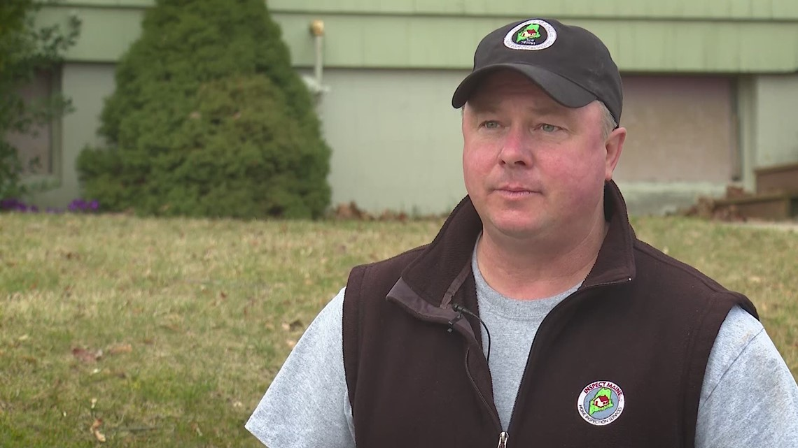 Kevin Hunt - Home Inspector at Inspect Maine, LLC FULL INTERVIEW
