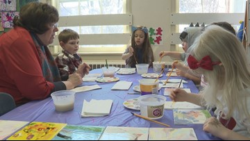 Maine's oldest child care facility turns 100
