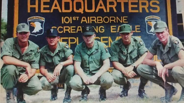 Army veteran, former Maine A.G., recalls combat tour in Vietnam