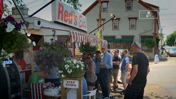 Keep ME Open: Grab your lobster roll! Red's Eats set to open Saturday