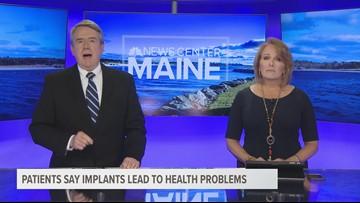 Broken trust: implants lead to problems for patients